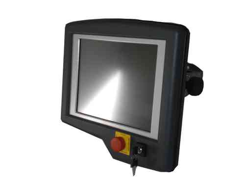 Industrie TFT LM104GT Touch